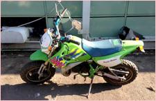 無料バイク引取り例